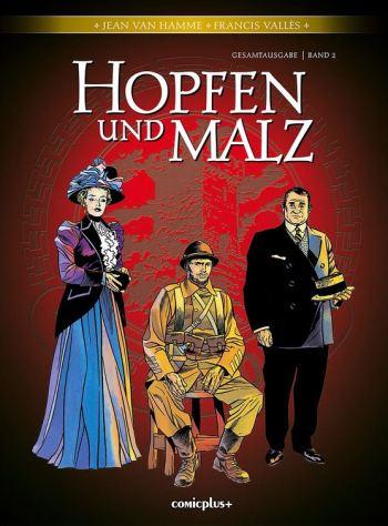 Hopfen und Malz - Gesamtausgabe 2
