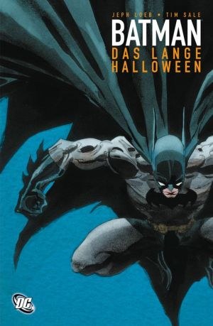 Batman: Das lange Halloween