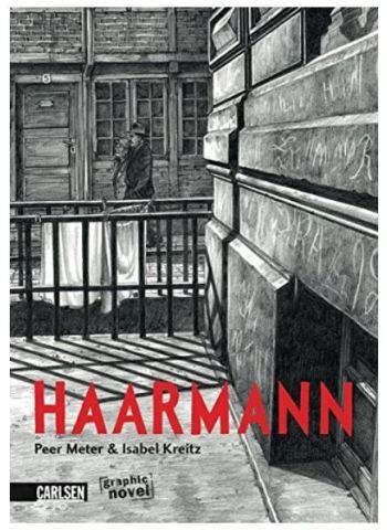 Isabel Kreitz & Peer Meter: Haarmann