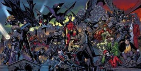 Batman: Kampf um die Maske