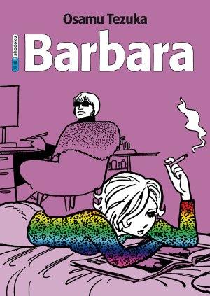 Osamu Tezuka: Barbara
