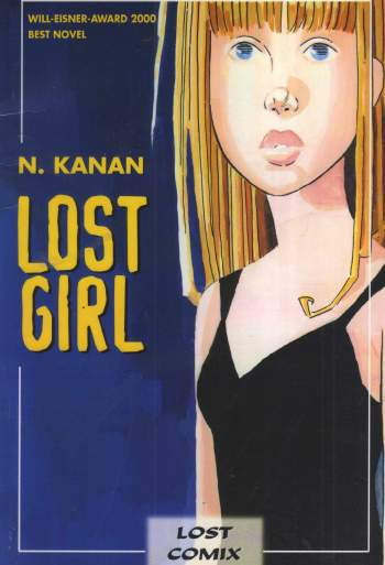 Nabiel Kanan: Lost Girl