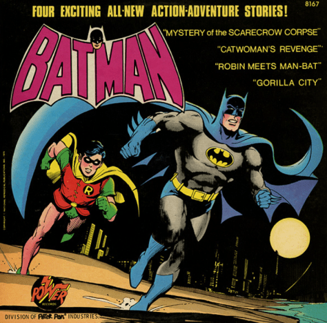 Batman Collection: Neal Adams # 4