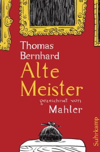 Nicholas Mahler: Alte Meister