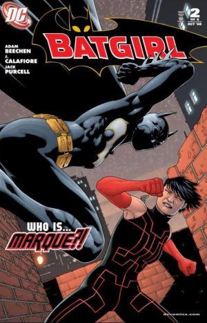 Batman Sonderband 22: Batgirl