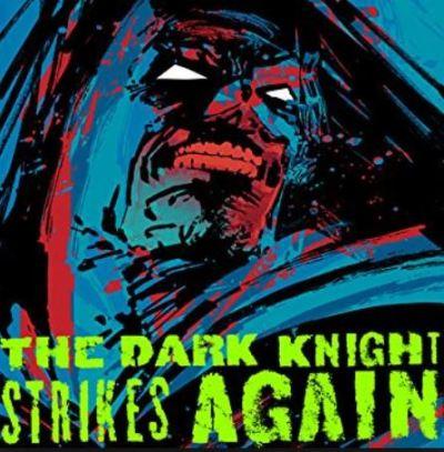 Batman - Der dunkle Ritter schlägt zurück