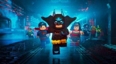 Batman – Konstruktion eines Helden