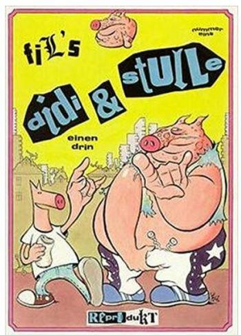 Fil: Didi & Stulle Economy 1: Einen drin