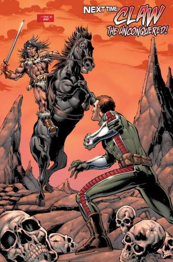 Time Masters: Auf der Suche nach Batman