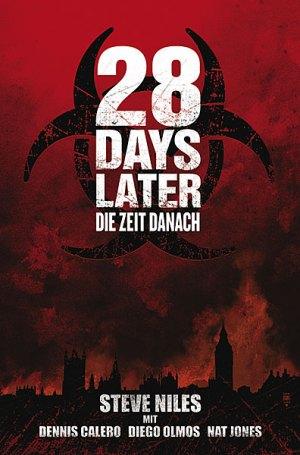 28 Days Later - Die Zeit danach