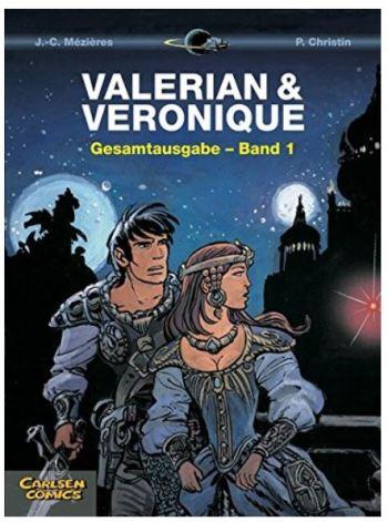Valerian & Veronique Gesamtausgabe # 1