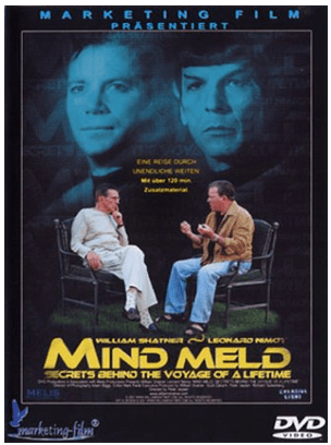 Mind Meld - Secets Behind The Voyage Of A Lifetime