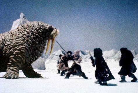 Sindbad und das Auge des Tigers