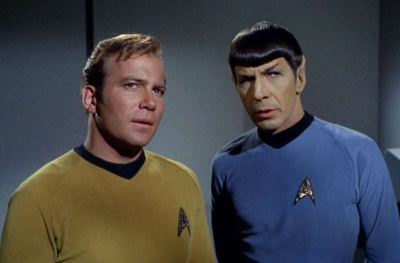 William Shatner: Spock und ich