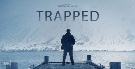 Trapped: Gefangen in Island