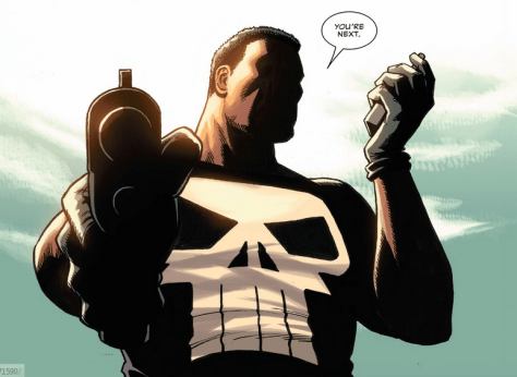 Punisher: Operation Condor