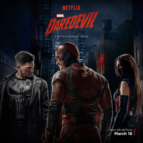 Marvel's Daredevil - Staffel 2