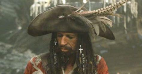 Pirates of the Caribbean 3 – Am Ende der Welt
