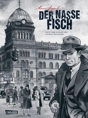 Arne Jysch: Der nasse Fisch