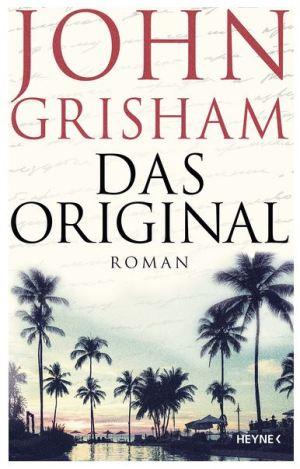 John Grisham, Das Original