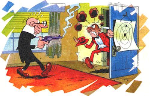 asterix und obelix falbala nackt
