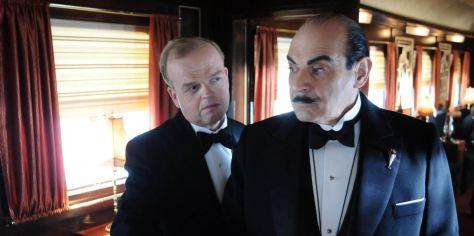 Poirot - Mord im Orient-Express