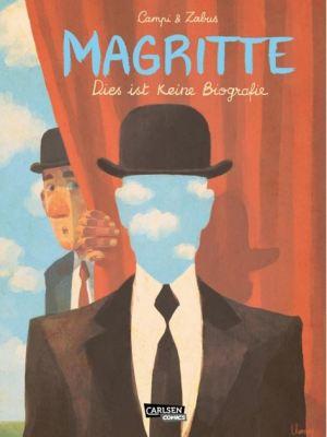 Magritte: Dies ist keine Biografie