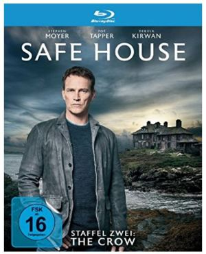 Safe House - Staffel 2 - The Crow