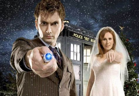 Doctor Who – Die 3. Staffel