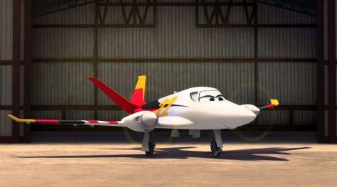 Walt Disney: Planes