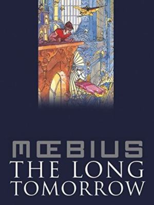 Moebius: The Long Tomorrow