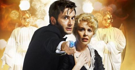 Doctor Who – Die 4. Staffel