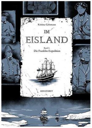 Kristina Gehrmann: Im Eismeer