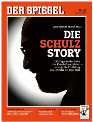 Markus Feldenkirchen: Die Schulz Story