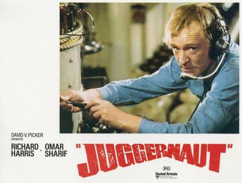 Juggernaut - 18 Stunden bis zur Ewigkeit