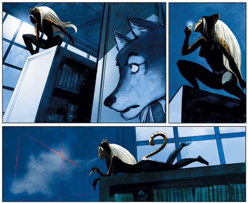 HIGHLIGHTZONE - Seite 20 von 198 - Die bunte Comic, Film und Musik Welt
