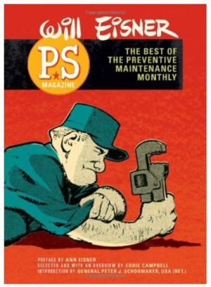 Will Eisner: PS Magazine