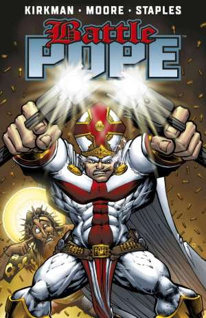 Robert Kirkman: Battle Pope