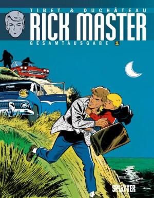 Rick Master