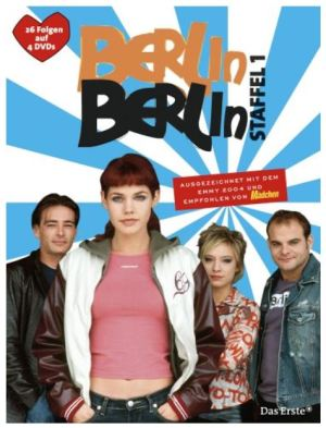 Berlin, Berlin - Staffel 1