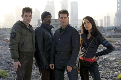 Mission: Impossible III