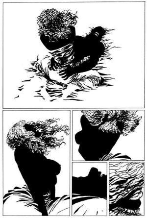 Frank Miller: Sin City