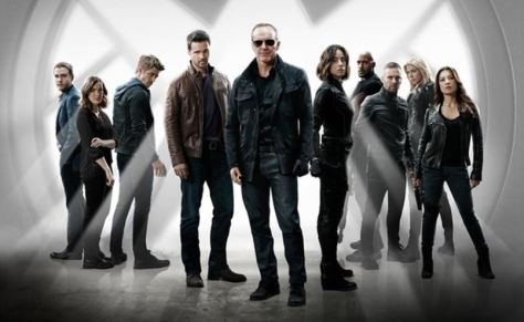 Marvel's Agents of S.H.I.E.L.D. – Staffel 3