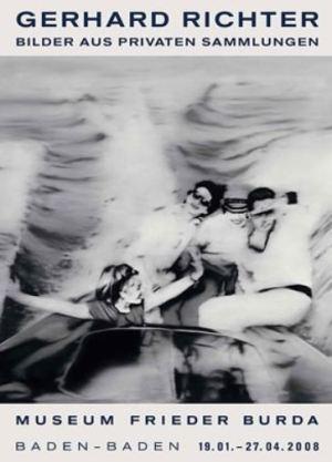 Gerhard Richter - Bilder aus privaten Sammlungen