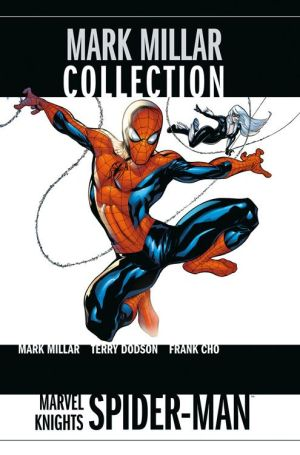 Mark Millar Collection 8: Spider Man