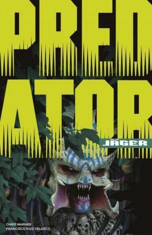 Predator - Jäger