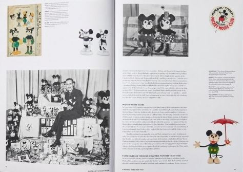 Walt Disney's Mickey Mouse: Die ultimative Chronik