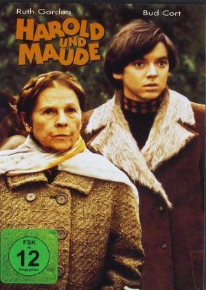 Harold Chasen: Harold und Maude