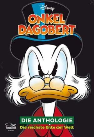 Die Disney-Anthologien