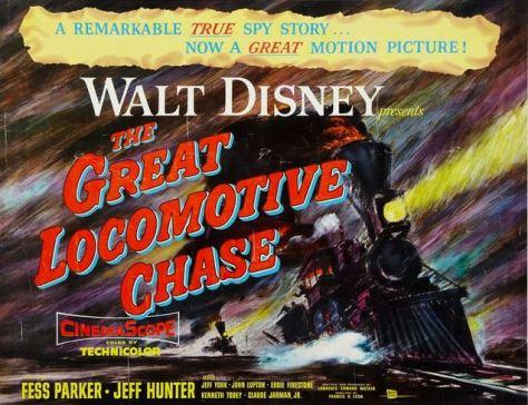 Walt Disney: In geheimer Mission